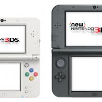 Porównanie New 3DS i New 3DS XL