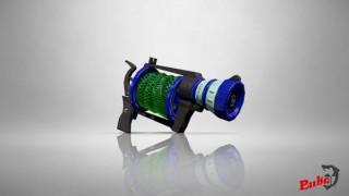 Splatoon Gun