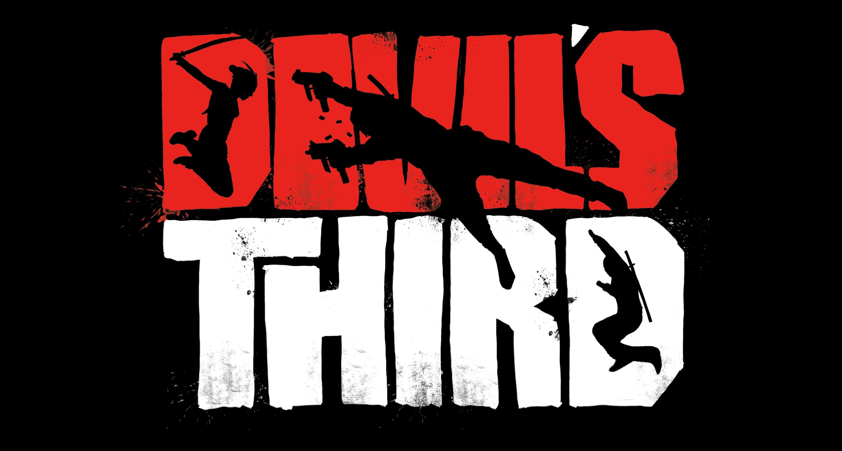 Tomonobu Itagaki broni Devil's Third