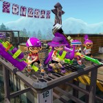 Splatoon Camp Triggerfish 01