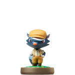 Animal Crossing Amiibo Kicks
