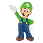 McDonald's Luigi