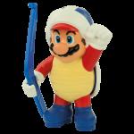 McDonald's Mario bumerang