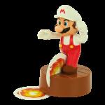 McDonald's Mario ogniowy