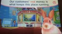 Pokojowa Nagroda Nobla w 2016 roku należy się handlarzowi-królikowi z Badge Arcade