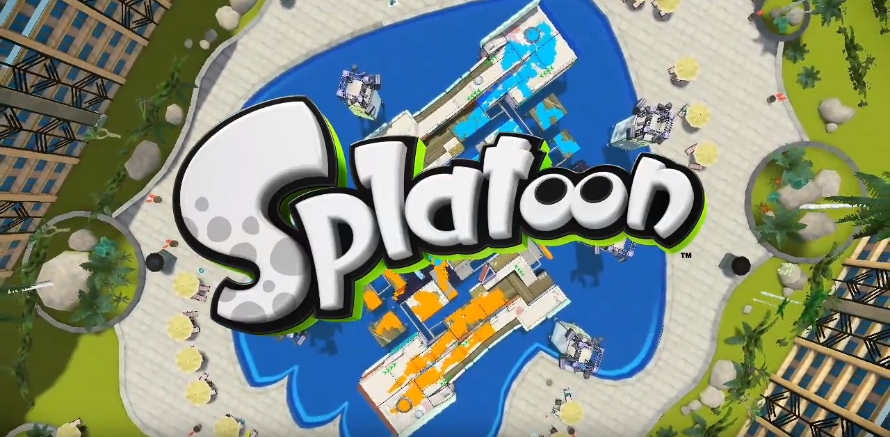Inne podejście do Splatoona, aktualizacja 2.3.0