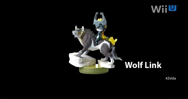 The Legend of Zelda: Twilight Princess HD wilk Link