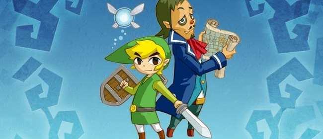 The Legend of Zelda: Phantom Hourglass i Spirit Tracks już teraz w eShopie