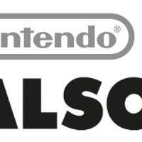 ALSO dystrybutorem Nintendo