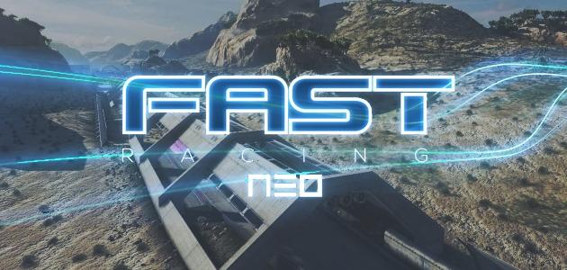 FAST Racing Neo pierwsza aktualizacja