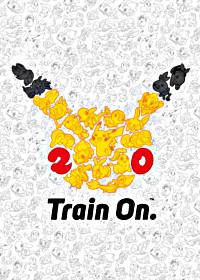20 lat Pokemonów