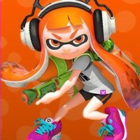 Splatoon 2.5.0
