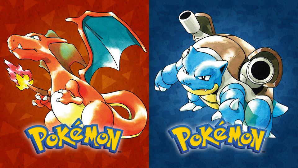 Pokemon Splatfest