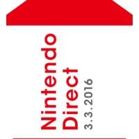 Nintendo Direct 03.03.2016
