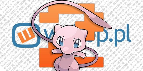 #rozdajo 2 Pokemon Mew