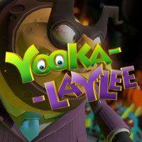 Yooka-Laylee Gamescom 2016
