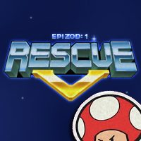 Paper Mario: Color Splash - Rescue V: Epizod 1