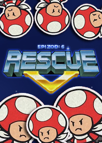 Paper Mario: Color Splash - Rescue V: Epizod 6