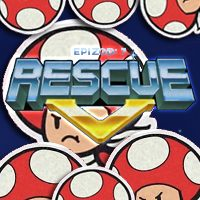 Paper Mario: Color Splash - Rescue V: Epizod 7