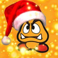 Świąteczna Goomba