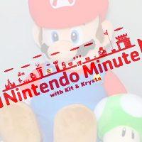 Nintendo Minute postanowienia noworoczne 2017