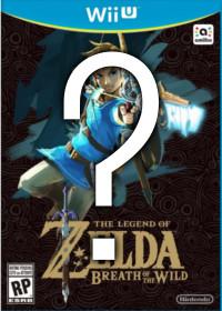 Zelda BOTW opóźniona?