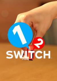 1-2 Switch 18 mini gier