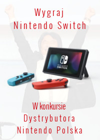 Wygraj Nintendo Switch wraz z grą Breath of the Wild