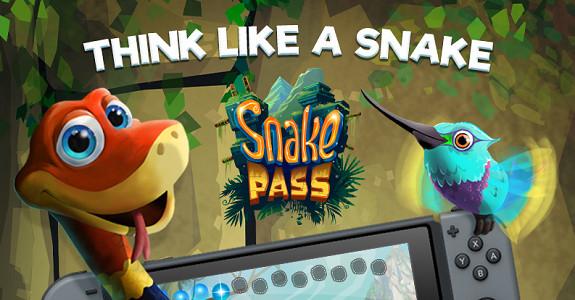 Think like a Snake