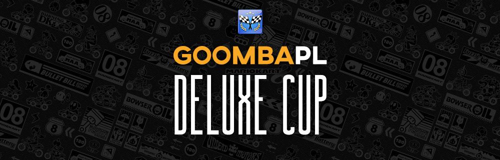 Turniej Mario Kart 8 Goomba-pl Deluxe Cup