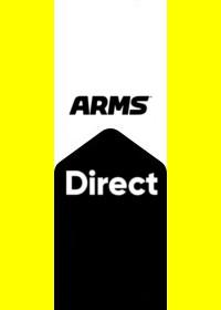 ARMS Direct w nocy z 17 na 18 maja