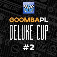 Goomba.pl Deluxe Cup runda druga