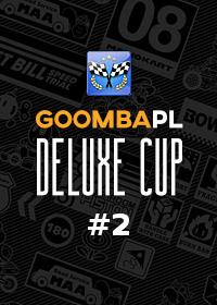 Druga runda Goomba.pl Deluxe Cup