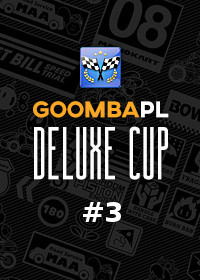 Trzecia runda Goomba.pl Deluxe Cup #3