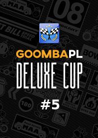 Piąta runda turnieju Goomba.pl Deluxe Cup #5