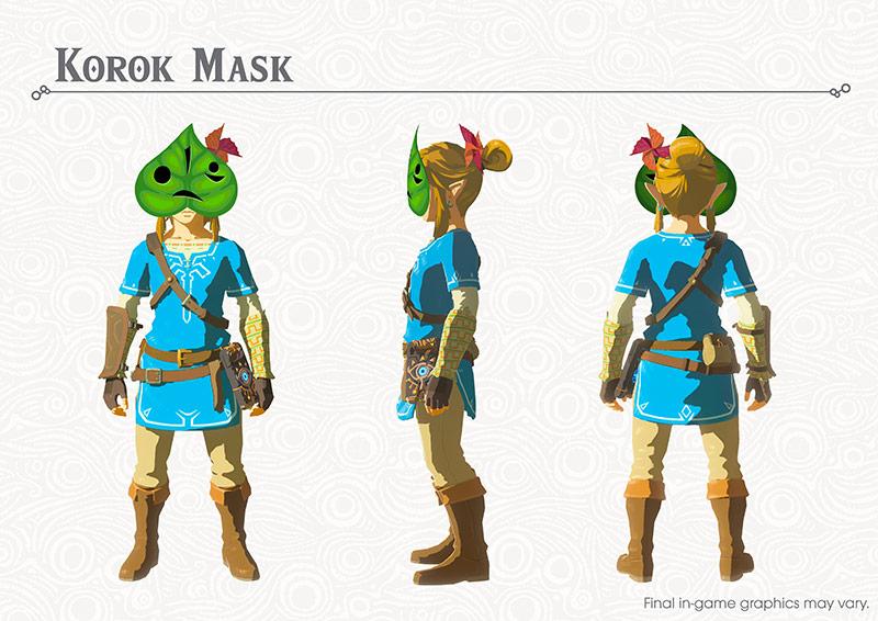 Maska Koroka