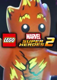 LEGO Marvel Super Heroes 2 na Nintendo Switch