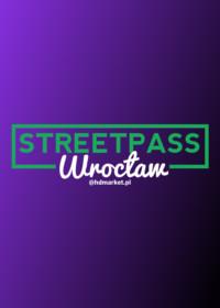 StreetPass Wrocław HDmarket