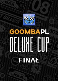 Wielki finał turnieju Goomba.pl Deluxe Cup