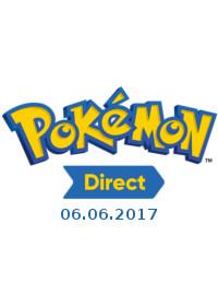 Pokémon Direct 06.06.2017