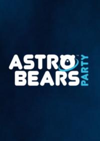 Polskie gry na Nintendo: Astro Bears Party