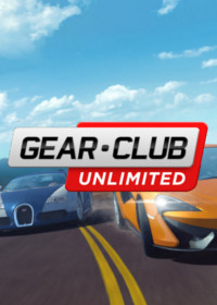 Gear.Club Unlimited na Nintendo Switch