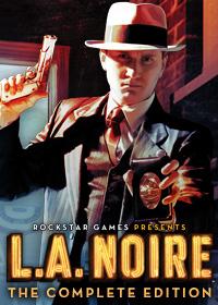 Odświeżone L.A. Noire wyląduje na Switchu