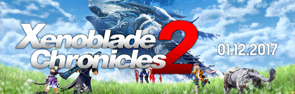 Premiera Xenoblade Chronicles 2