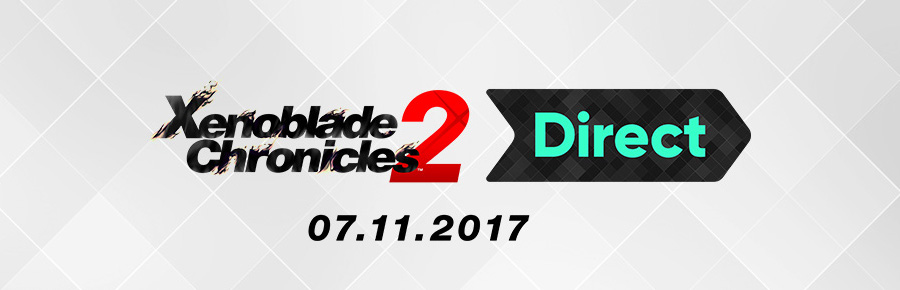 Xenoblade Chronicles 2 Direct 07.11.2017