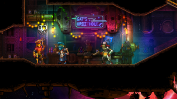 SteamWorld Heist: Ultimate Edition