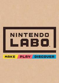 Trochę konkretów na temat Nintendo Labo