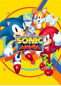 Recenzja Sonic Mania
