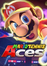 Przedpremierowy turniej online w Mario Tennis Aces