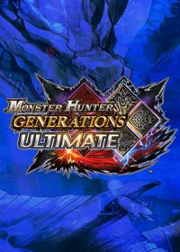 Monster Hunter Generations Ultimate na Nintendo Switch!